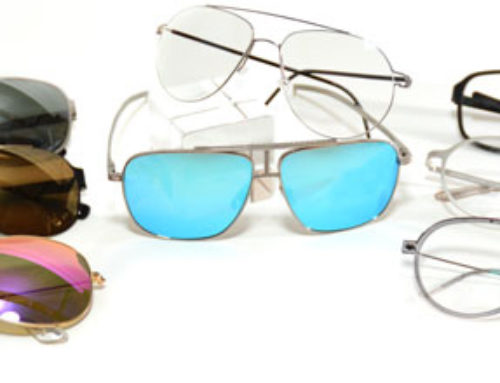 Frame of the Month – Aviators!